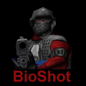 BioShot Logo